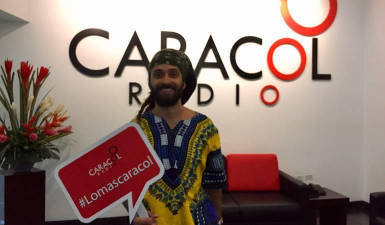 Lo Más Caracol: El reggae mestizo de De Bruces a Mi
