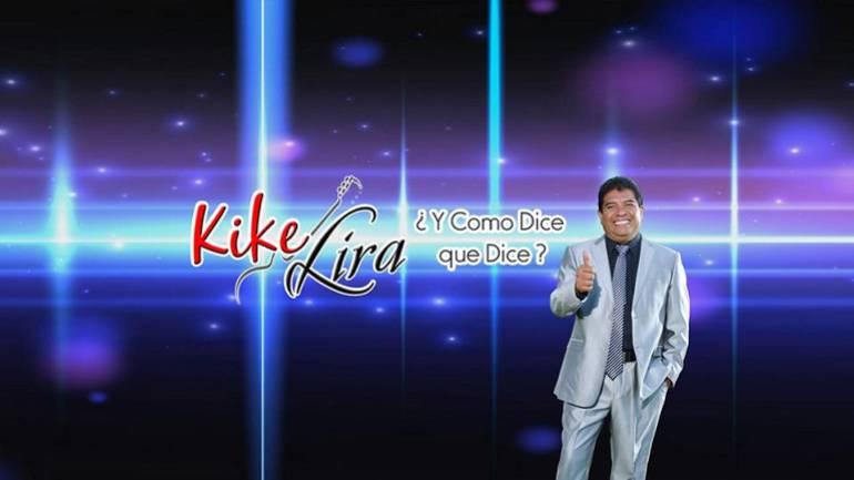 Lo Más Caracol: La cumbia mexicana de Kike Lira