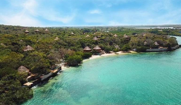 Hotel en Barú: El Hotel Las Islas, un sueño ambientalmente responsable, en Barú