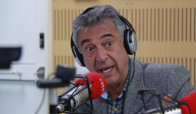 """HORA 20: """"Esto muestra la utilidad de la lucha antidrogas"""": Rafael Orduz"""