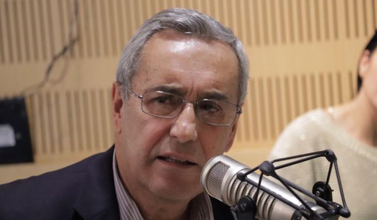 """HORA 20: """"Hay que impulsar el Modelo de Atención Integral"""": Jaime Arias"""