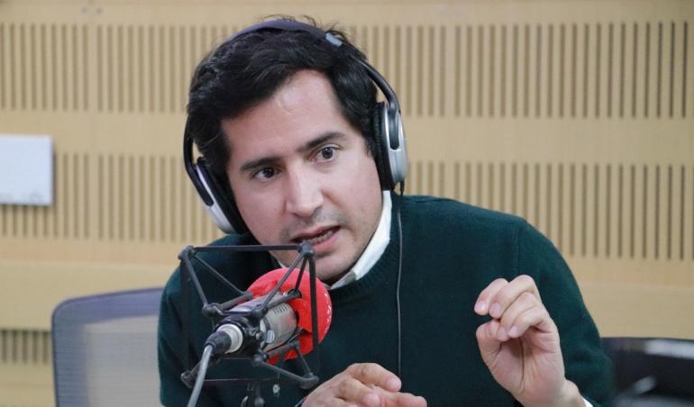 """HORA 20: """"Hay que crear un pacto social y político contra los asesinatos"""": C. Cortés"""