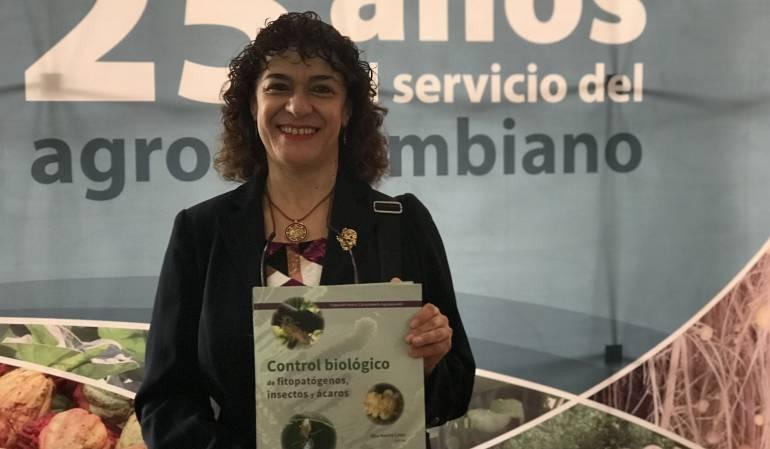 Agrosavia bioplaguicidas: Más de 7.000 plagas amenazan al campo colombiano