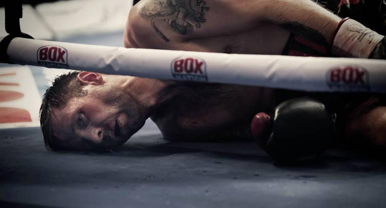 Journeyman, película sobre el boxeo: Fuera de Combate, cuando los golpes más fuertes son fuera del ring