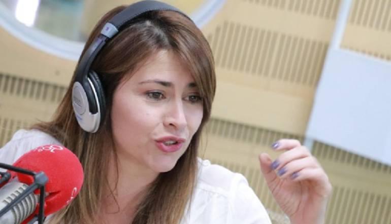 Marcela Gallego, actriz de cine, teatro y televisión: Marcela Gallego, nos cuenta cuál es la película de su vida