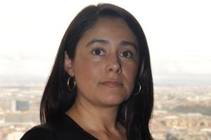 María Andrea Uscátegui, investigadora