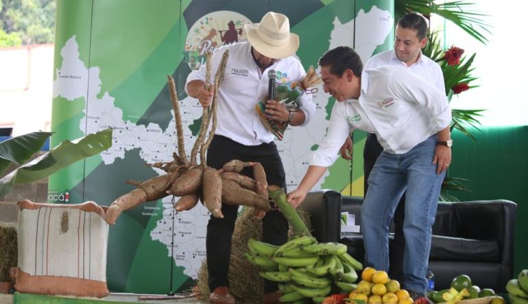 Al Campo programa La Finca: En Boyacá crean incentivo de capitalización para el agro