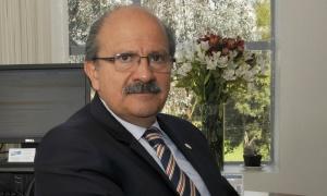 Luis Carlos Villamil, investigador