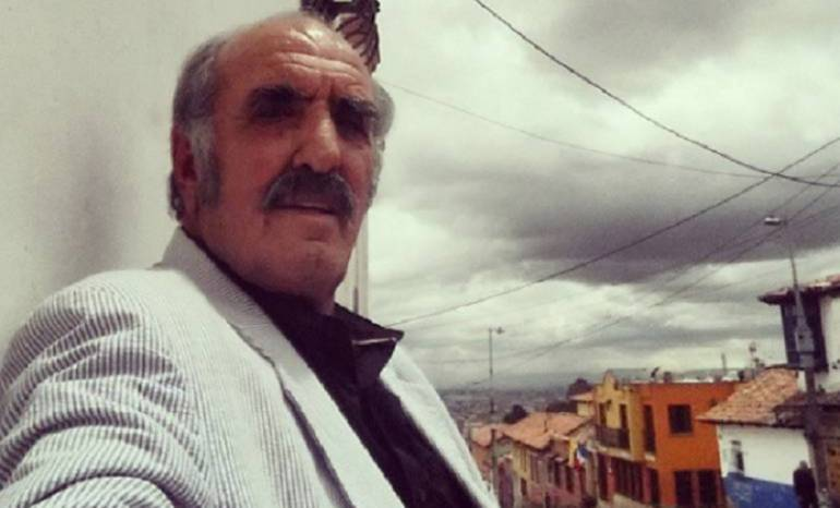Salvo Basile, actor y productor de cine: Salvo Basile, nos cuenta cuál es la película de su vida