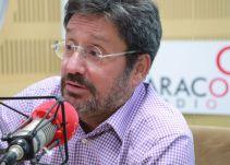 Francisco Santos nuevo embajador en Washington