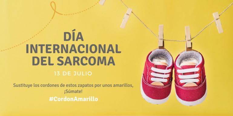 En Colombia, el 55% de los cánceres óseos son Osteosarcomas