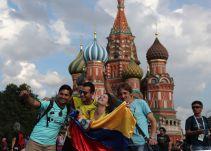 Análisis Mundial Rusia: Café Caracol con el Mundial Rusia 2018
