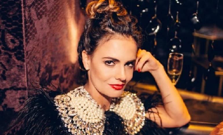 María José Martínez, actriz, escritora, experta en moda: María José Martínez, nos cuenta cuál es la película de su vida