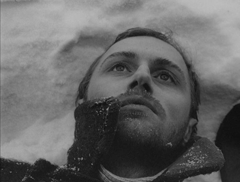 La Ascensión, película rusa de 1977: La Ascensión, una emotiva historia de guerra y supervivencia