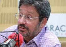 Candidatos alcaldía de Bogotá: Francisco Santos: Me gusta y me he preparado para la alcaldía de Bogotá
