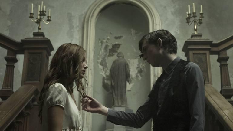 The Lodgers, Los Inquilinos película de terror: Los Inquilinos, terror gótico sobre una maldición que perdura generaciones