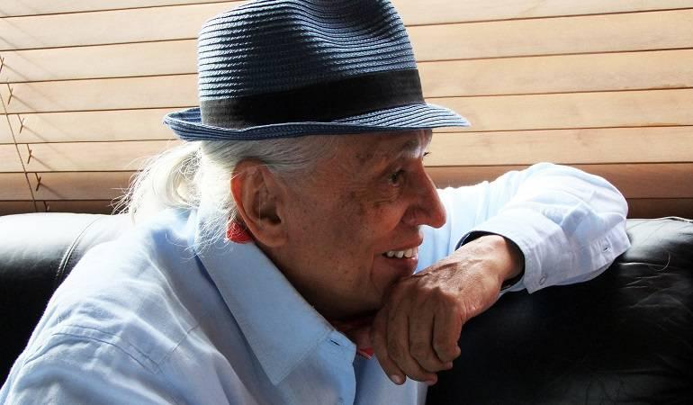 Lo Más Caracol: Jorge Eliécer Pardo ganador del Premio de Novela José Eustasio Rivera