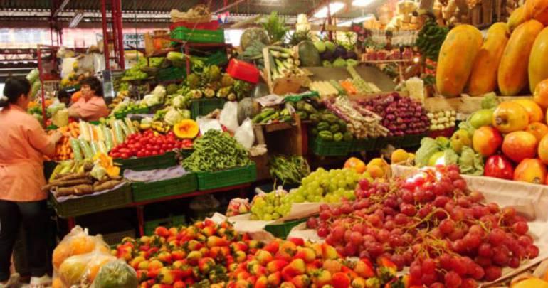 mercados Al Campo: Vamos a mercar: arroz y verduras, a buen precio