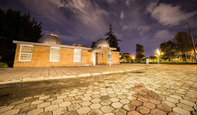 Un centro de investigación de mas de 200 años