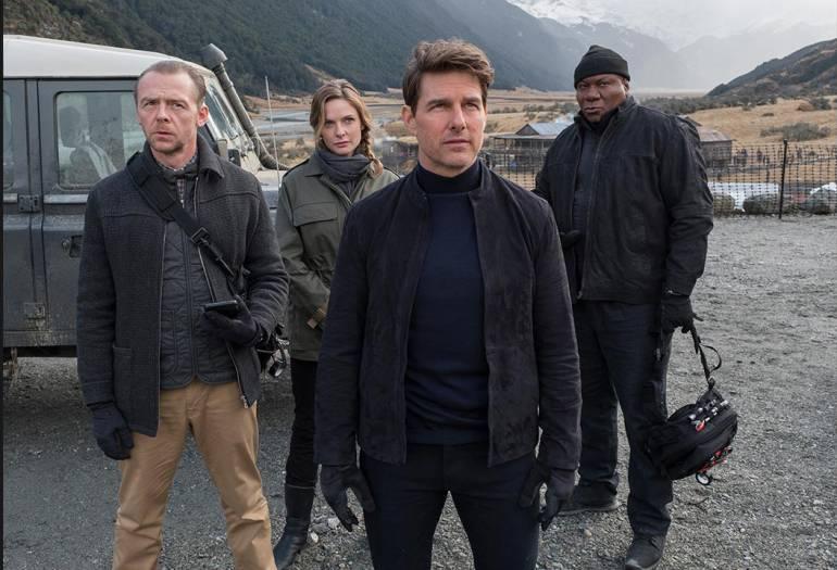 Mission : Impossible- Fallout: Misión Imposible: Repercusión, otra buena entrega con la esencia de la saga