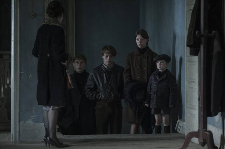 Marrowbone, Secretos Ocultos, película de terror gótico: Secretos Ocultos, una pretenciosa historia repleta de lugares comunes
