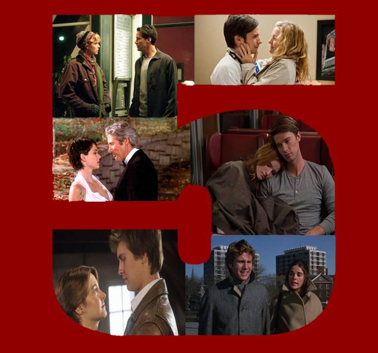 Top 5 sobre romances marcados por una enfermedad: Top 5 sobre romances marcados por una enfermedad
