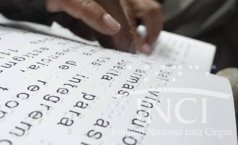 Lo Más Caracol: Facturas de servicios públicos aptas para ciegos