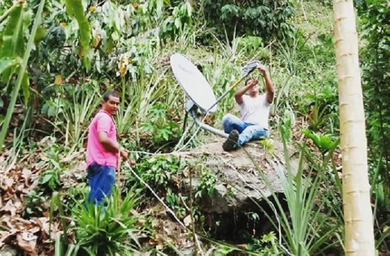 Lo Más Caracol: Un nuevo satélite operado desde Colombia