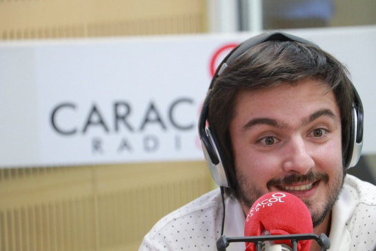 Andrés Sandoval