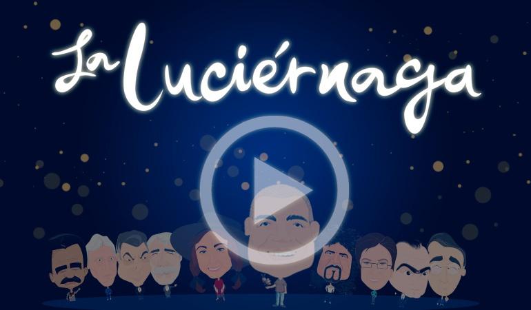 EN LA LUCIÉRNAGA: La Luciérnaga cambia de director