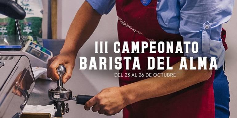 Lo Más Caracol: Campeonato Nacional de baristas para personas con discapacidad cognitiva.
