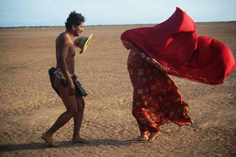 Pájaros de Verano, película colombiana: Pájaros de Verano, una excelsa visión a un episodio histórico de la Guajira