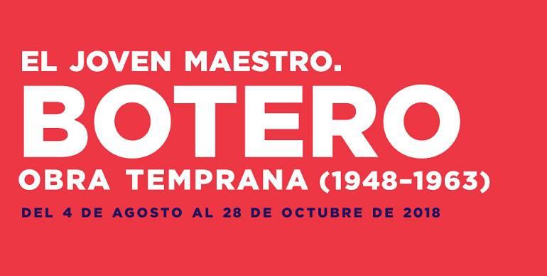 Lo Más Caracol: El joven maestro Botero, un homenaje a Fernando Botero.