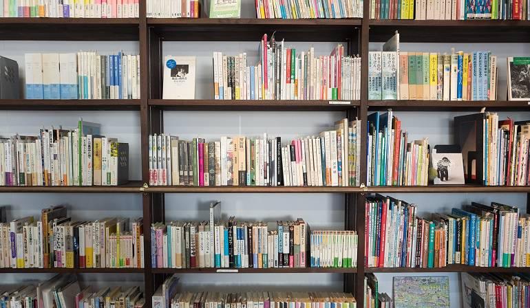 Lo Más Caracol: Gran Outlet de libros en pro de la lectura