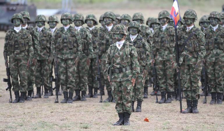 Investigación generales y oficiales.: Citan a juicio a generales y oficiales de inteligencia del comando FF.MM