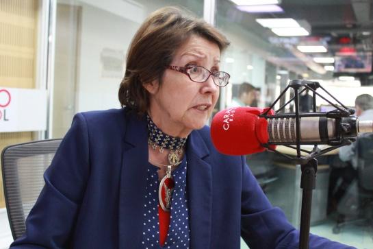 Margalida Castro