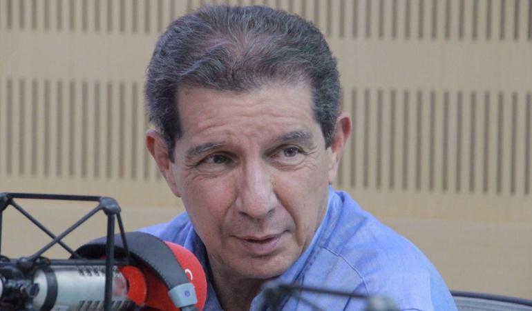 """HORA 20: """"No puede haber el delito de opinión"""": Lafaurie sobre candidata a la UNP"""