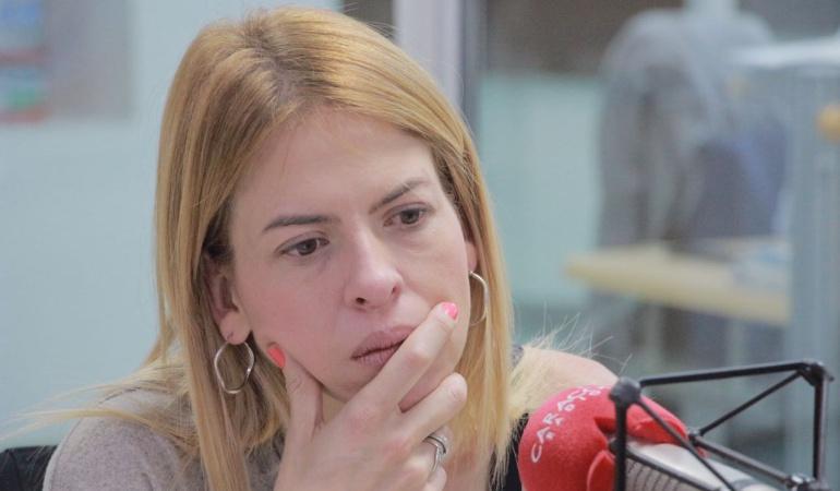 H0RA 20: El gobierno se gastará su capital en reformas que no son urgentes: Lariza