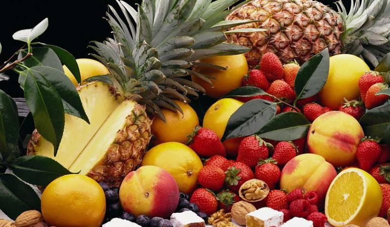 Una buena nutrición es sinonimo de una buena salud.