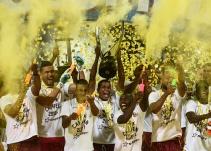 70 años del fútbol colombiano