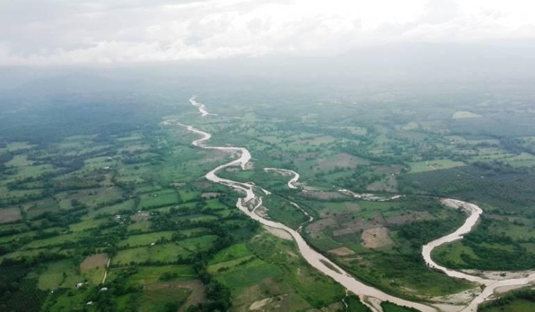 Región de El Catatumbo