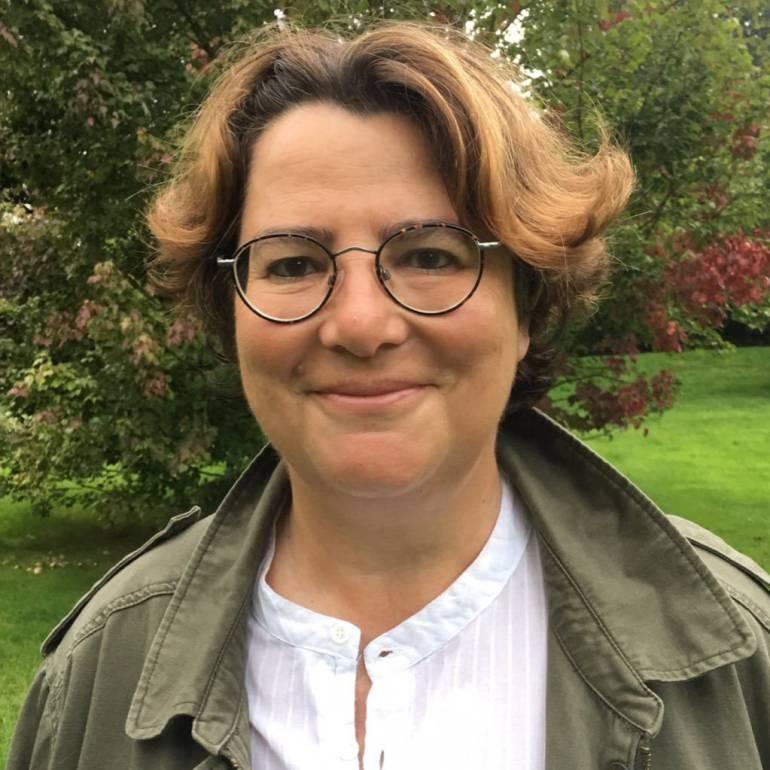 """Lorraine Lévy, directora y guionista de cine: Lorraine Lévy, """"Cada personaje representa un defecto del ser humano"""""""