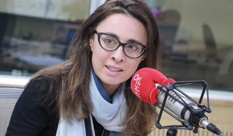 HORA 20: Catalina Botero explica por qué votará NO a dos preguntas de la consulta