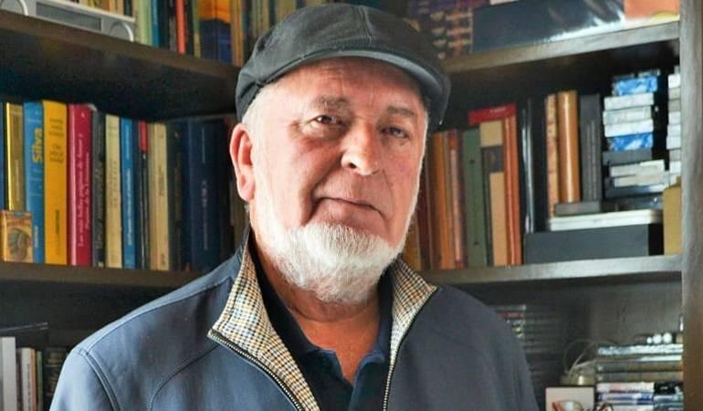 Lo Más Caracol: Fabio Polanco, el poeta, ahora en la ranchera