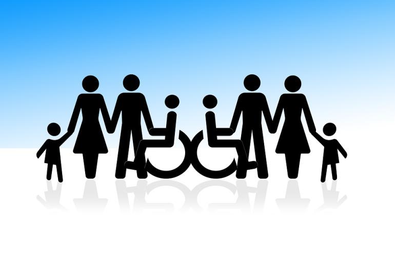 Colombia avanza en la inclusión de personas con discapacidad