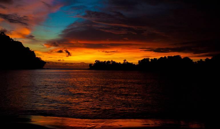 Las fotos de Andrés Mauricio Mosquera muestran la belleza del Chocó