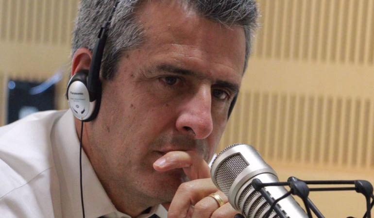 HORA 20: La única pregunta de la consulta que votará NO el senador Velasco