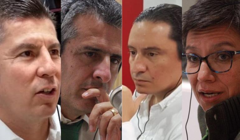 Análisis de la consulta anticorrupción: Cuatro visiones sobre la consulta anticorrupción