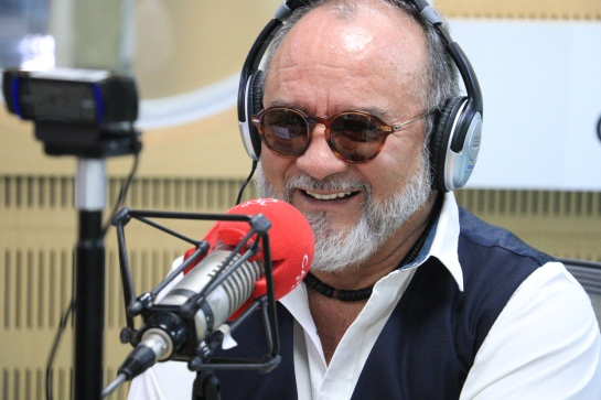 Cesar Mora