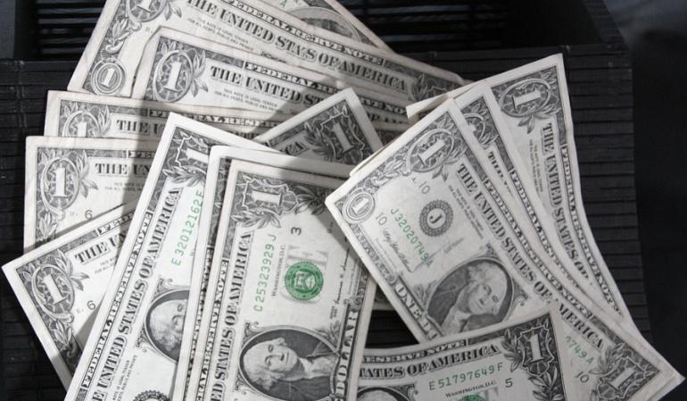 Precio del dólar.: Dólar en Colombia se acerca rápidamente a los $ 3.100